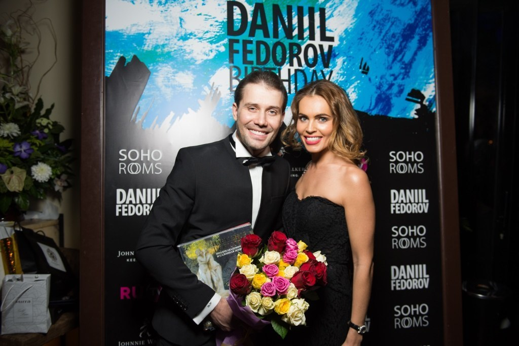 Даниил Федоров Фото - бизнесмен, ведущий, шоумен / Страница - 12