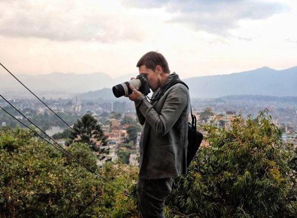Дима Билан Фото (Dima Bilan Photo) российский эстрадный певец, участник победитель Евровидения / Страница - 1