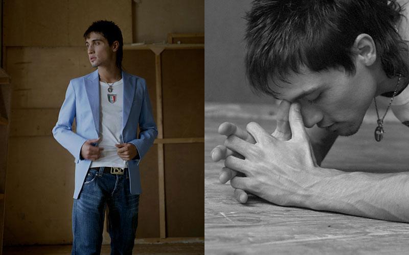 Дима Билан Фото (Dima Bilan Photo) российский эстрадный певец, участник победитель Евровидения / Страница - 20