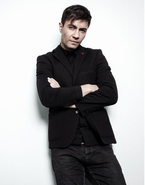 Дима Каминский Фото - певец (Беларусь)