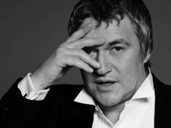 Дмитрий Дибров Биография (Dmitriy Dibrov Biography) телеведущий, актер, музыкант
