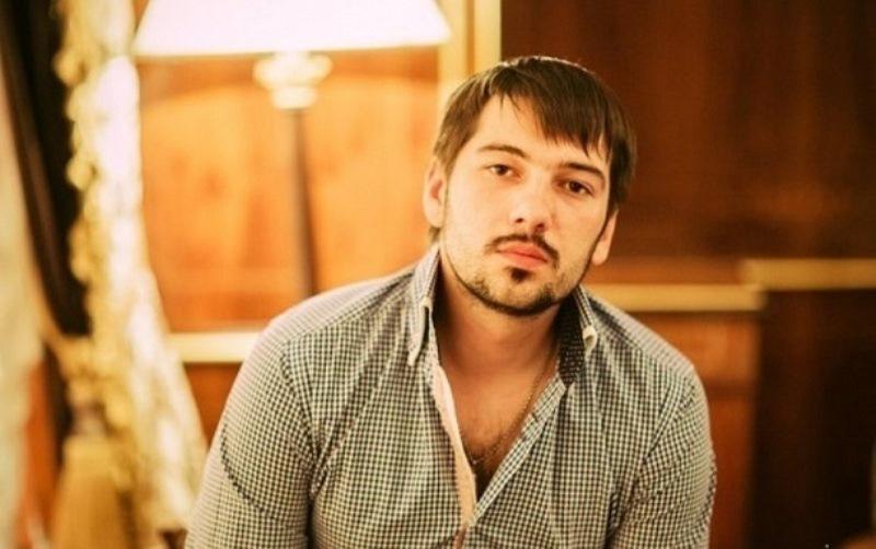 Дмитрий Сороченков Фото (Dmitriy Sorochenkov Photo) русский певец, участник проекта Голос2 / Страница - 23