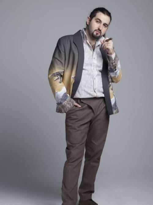 Эдвард Хачарян Фото (Edvard Khacharyan Photo) певец, участник телепроекта Голос / Страница - 8