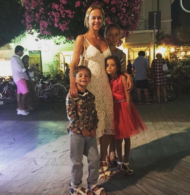 Лепс семья дети жена фото