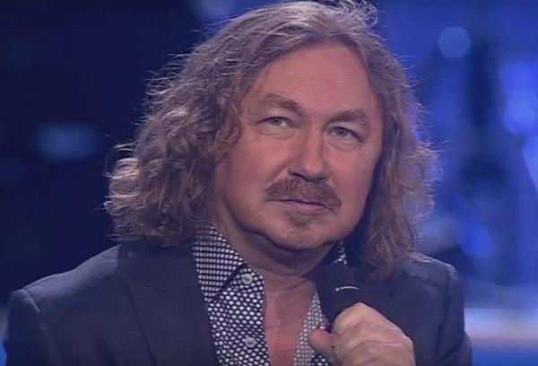 Игорь Николаев Фото (Igor Nikolaev Photo) русский певец, композитор