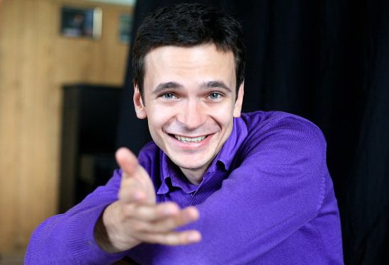 Илья Яшин Фото (Ilya Yashin Photo) общественный деятель