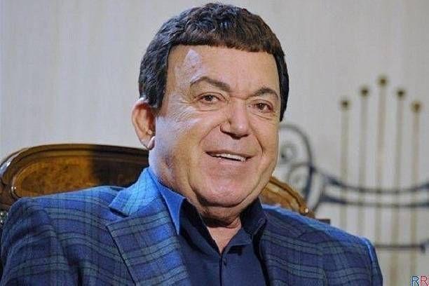 Иосиф Кобзон Фото - певец, память / Страница - 3