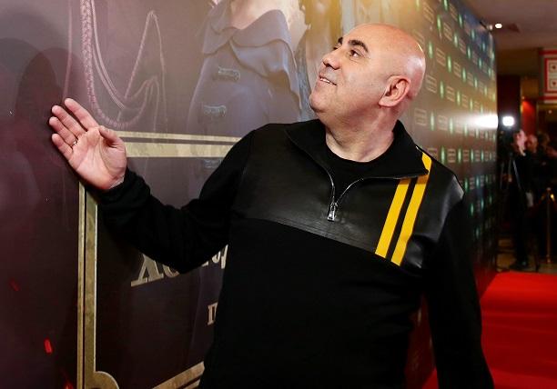 Иосиф Пригожин Фото (Iosif Prigojin Photo) российский продюсер, муж певицы Валерии