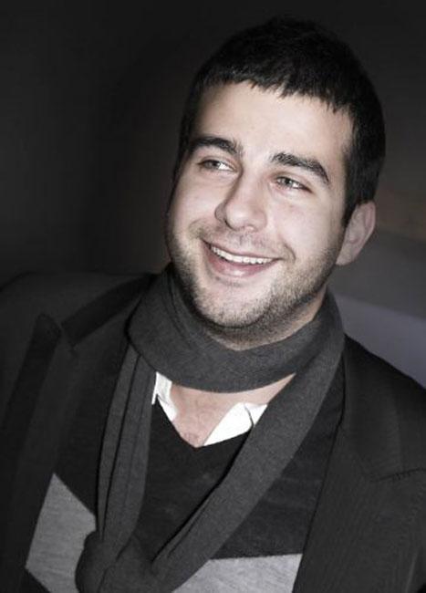 Иван Ургант Фото (Ivan Yrgant Photo) телеведущий, актер, певец псевдоним Гриша Ургант / Страница - 1