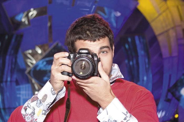 Иван Ургант Фото (Ivan Yrgant Photo) телеведущий, актер, певец псевдоним Гриша Ургант / Страница - 8