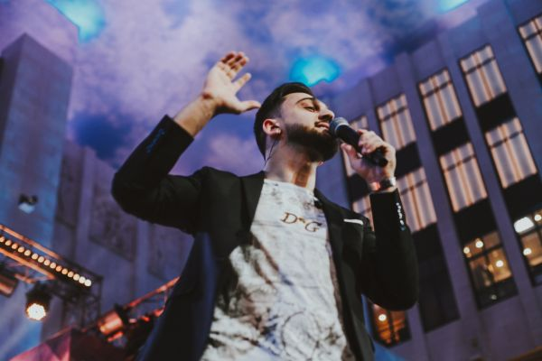JONY Фото - певец, Азербайджан