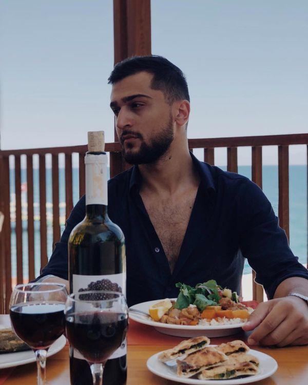 JONY Фото - певец, Азербайджан / Страница - 2