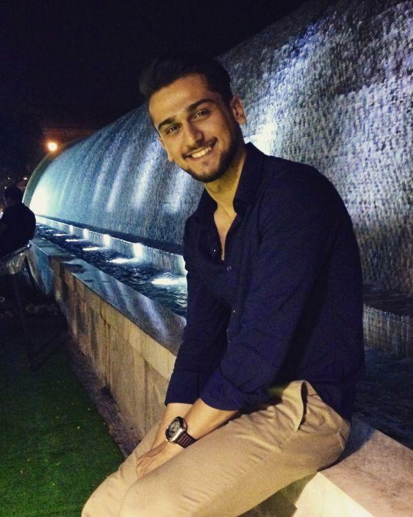 JONY Фото - певец, Азербайджан / Страница - 12