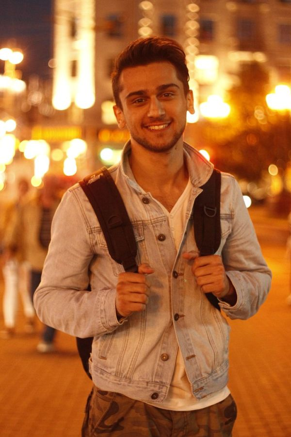 JONY Фото - певец, Азербайджан / Страница - 13