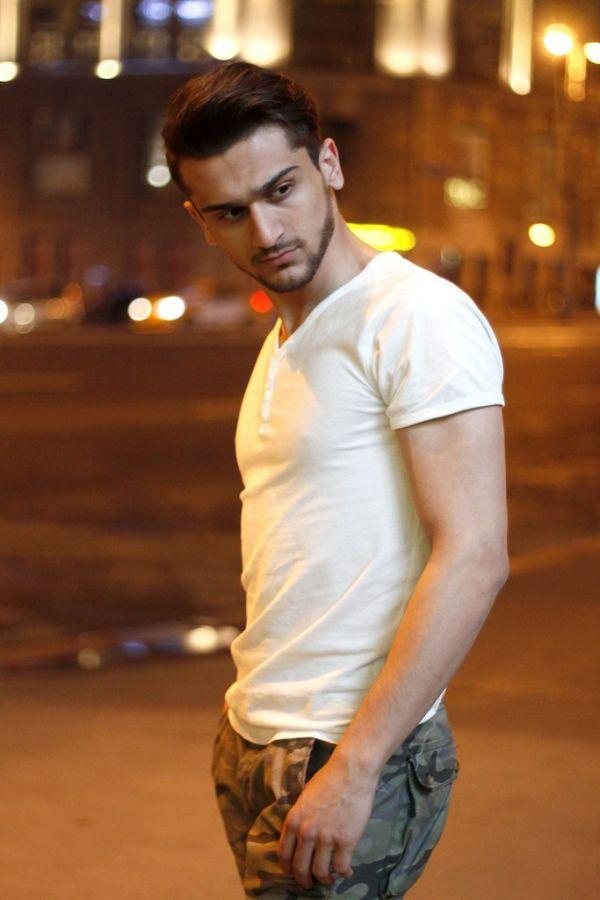 JONY Фото - певец, Азербайджан / Страница - 14