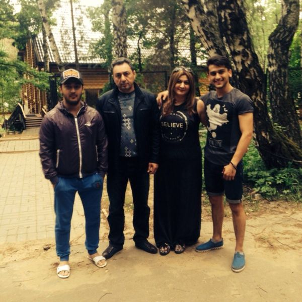 JONY Фото - певец, Азербайджан / Страница - 17