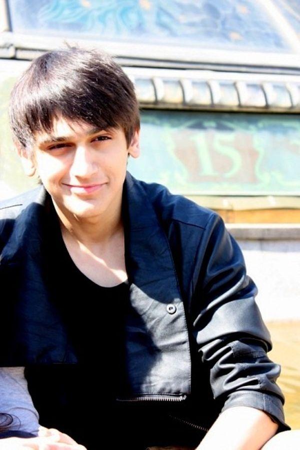 JONY Фото - певец, Азербайджан / Страница - 19