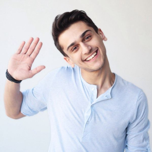 JONY Фото - певец, Азербайджан / Страница - 21