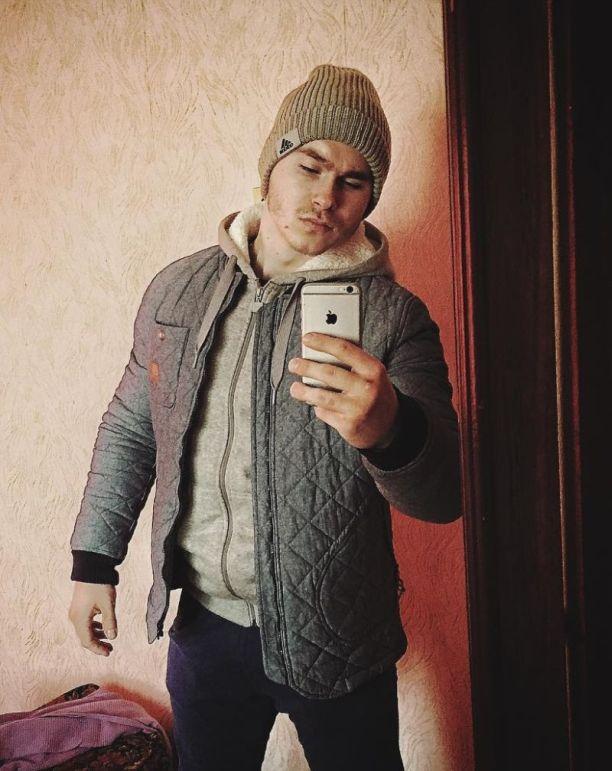 Джиос (Jios, Анатолий Владиславский) Фото - певец, рэпер
