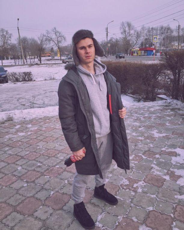 Джиос (Jios, Анатолий Владиславский) Фото - певец, рэпер / Страница - 6