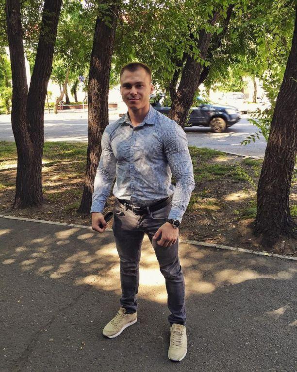 Джиос (Jios, Анатолий Владиславский) Фото - певец, рэпер / Страница - 14