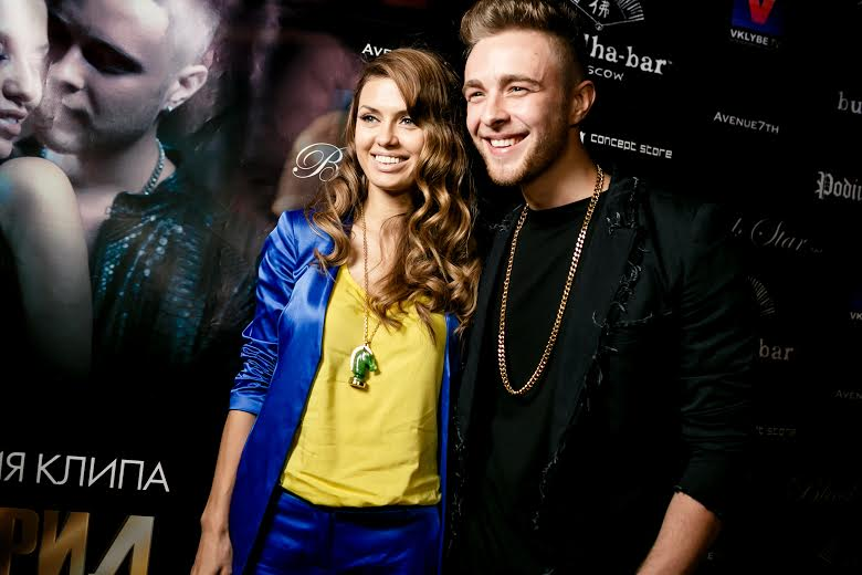 Егор Крид и Виктория Боня представили клип «Надо ли»