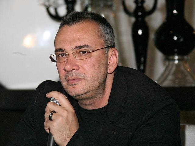 Константин Меладзе Фото (Konstantin Meladze Photo) композитор, продюсе
