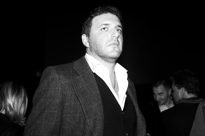 Максим Виторган Фото (Maksim Vitorgan Photo) российский актер, режиссер, муж Ксении Собчак