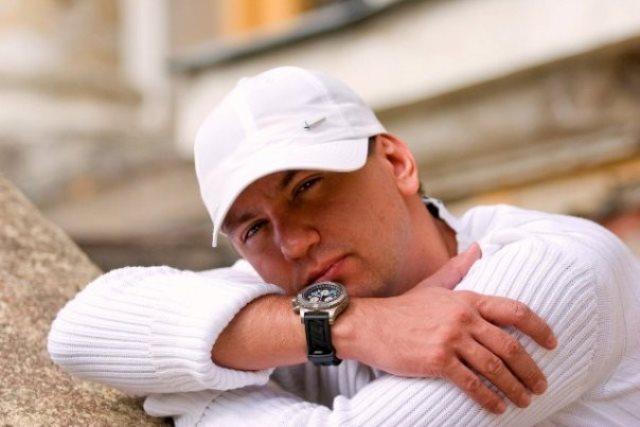 Master Spensor Игорь Фото (Master Spensor Photo) русский певец / Страница - 14