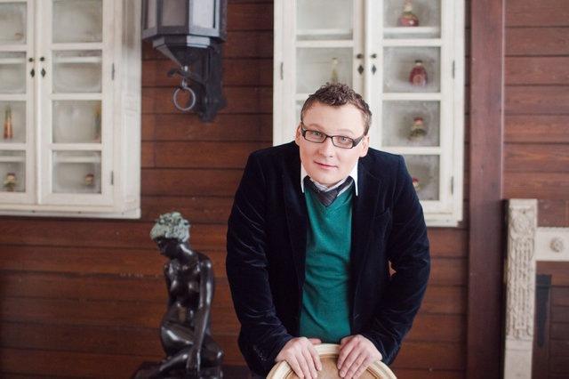 Михаил Бублик Фото (Mihail Bublik Photo) русский певец