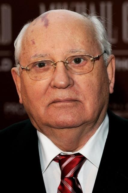 Михаил Горбачев Фото (Mikhail Gorbachev Photo) политик, последний председатель президиума Верховного Совета СССР / Страница - 9