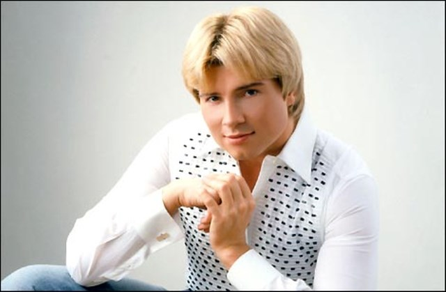Николай Басков Фото (Nikolay Baskov Photo) русский певец, Золотой Голос России / Страница - 7