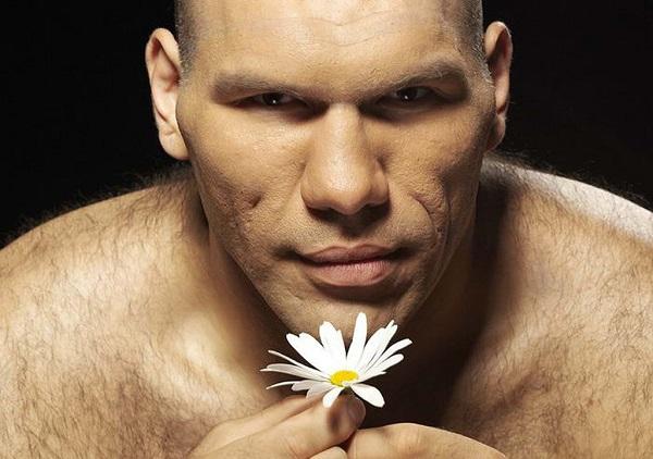 Николай Валуев Фото - спортсмен, боксер, депутат