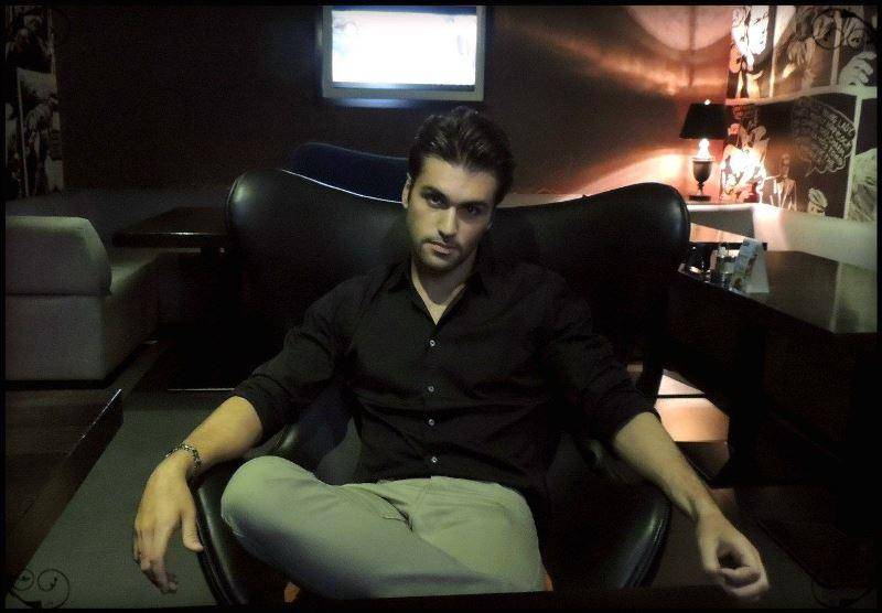 Нодар Ревия Фото (Nodar Reviya Photo) певец из Грузии, участник проекта Голос2 / Страница - 1