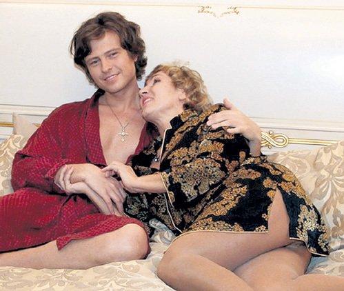 домашнее русское фото анал с женой