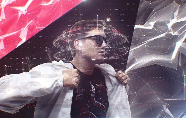 Rickey F (Генадий Фарафонов) Фото - певец / Страница - 3
