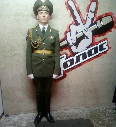 Роман Втюрин Фото (Roman Vtyurin Photo) певец, участник телепроекта Голос / Страница - 6