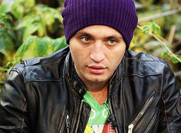Рустам Солнцев (Калганов) Фото - участник проекта Дом-2 / Страница - 1