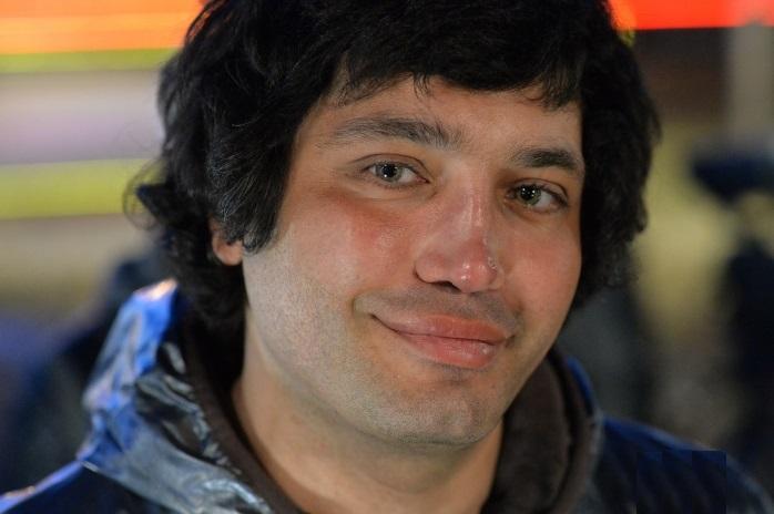 Рустам Солнцев (Калганов) Фото - участник проекта Дом-2 / Страница - 3