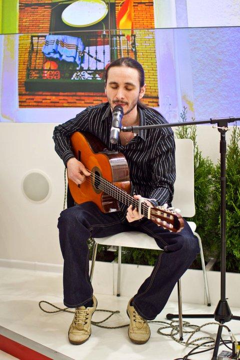 Сослан Кулумбеков Фото (Soslan Kulumbekov Photo) певец, участник телепроекта Голос / Страница - 3