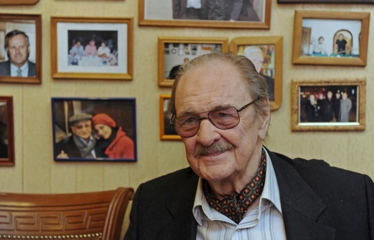 Юрий Яковлев Фото (Uriy Yakovlev Photo) российский актер, народный артист СССР, память