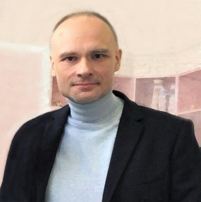 Юрий Волынкин Фото - руководитель центра Ручная пластика / Страница - 2