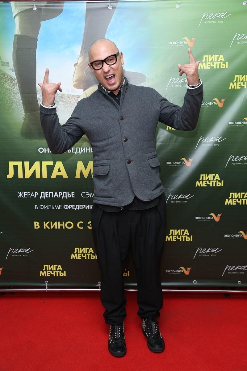 Никита Алексей Фокин Биография (Nikita Aleksey Fokin Biography) российский певец