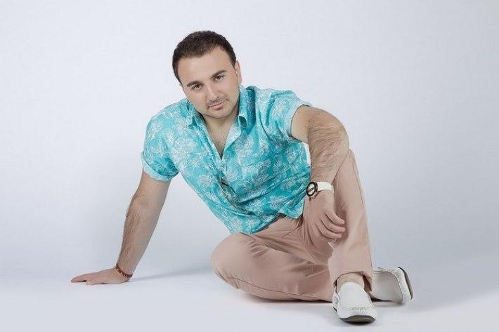 A-Sen Photo (Арсен Алексанян, А-Сен Фото) русский певец / Страница - 3
