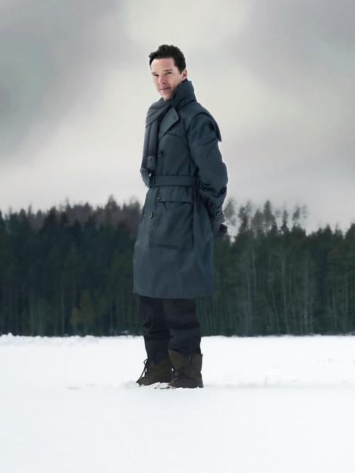 Benedict Cumberbatch Photo (Бенедикт Камбербэтч Фото) британский актер