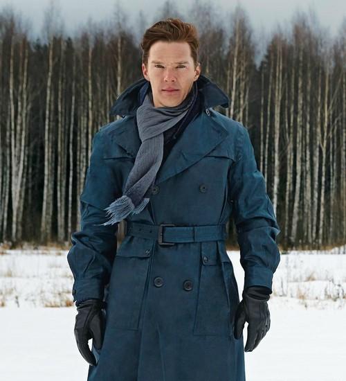 Benedict Cumberbatch Photo (Бенедикт Камбербэтч Фото) британский актер / Страница - 1