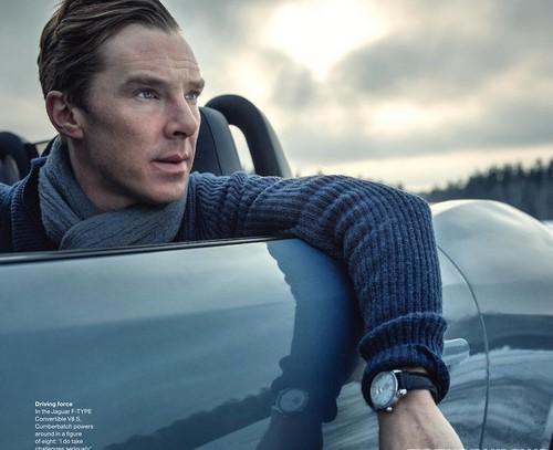 Benedict Cumberbatch Photo (Бенедикт Камбербэтч Фото) британский актер / Страница - 2
