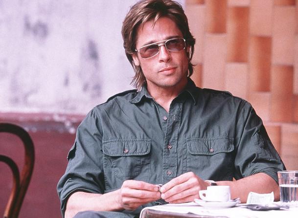 Brad Pitt Photo (Бред Питт Фото) голливудский американский актер, муж Анджелины Джоли / Страница - 9