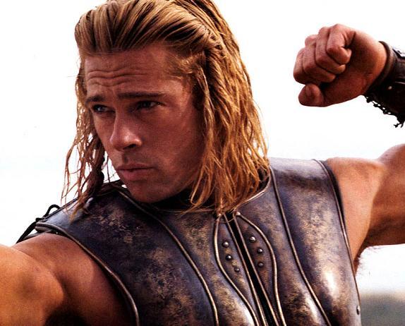 Brad Pitt Photo (Бред Питт Фото) голливудский американский актер, муж Анджелины Джоли / Страница - 16