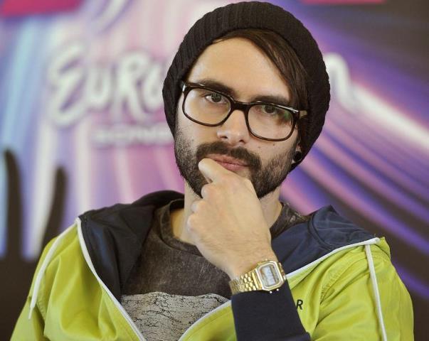 ByeAlex Photo (БайАлекс Фото) Евровидение 2013 Венгрия / Страница - 1